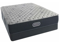 Beautyrest® Charcoal Coast Extra Firm Mattress