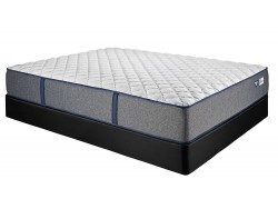 Spring Air Back Supporter St. Simon Firm Mattress