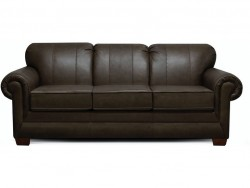 Monroe Leather Sofa Collection