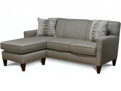 Collegedale Floating Ottoman Chaise Collection