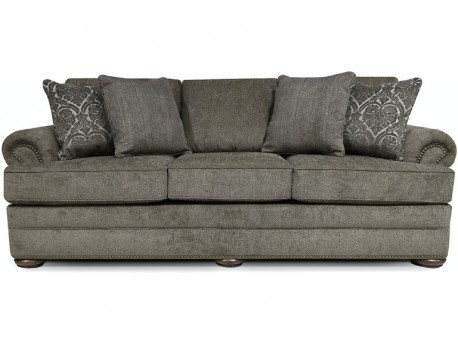 Knox Sofa with Nails Collection