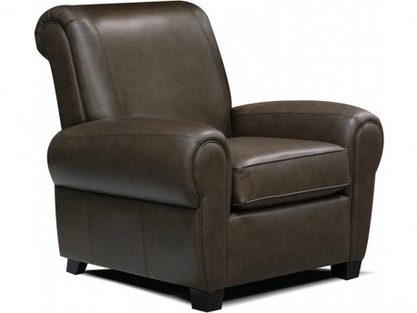 Marlowe Leather Chair