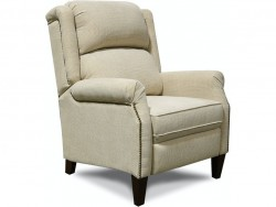 Helen Recliner with Nails