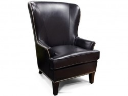Luther Chair with Nails