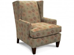 Reynolds Arm Chair with Nails