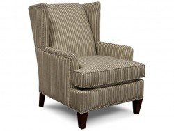 Shipley Chair with Nails