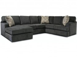 Rouse Sectional
