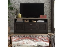 Heatherbrook Entertainment TV Stand