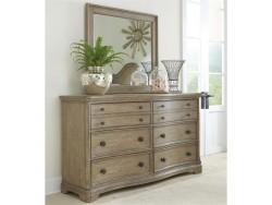Corinne Six Drawer Dresser