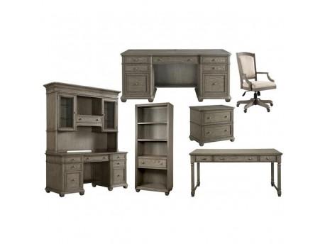 Sloane Bunching Bookcase