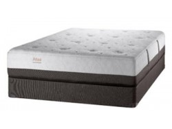 Atlas 4000 Mattress by White Dove