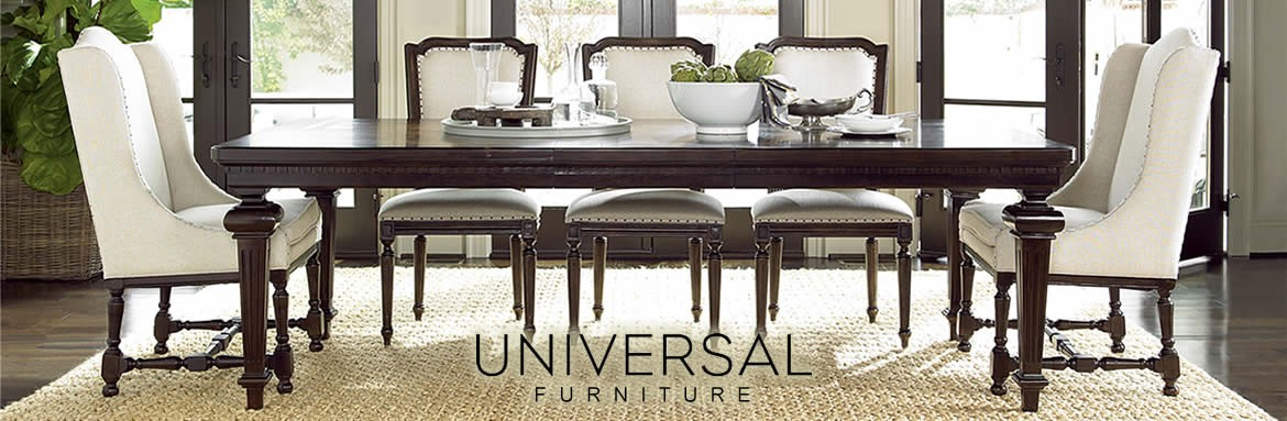 Dining Room Furniture by Universal